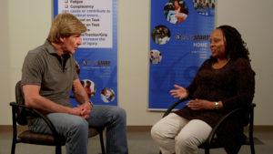 Experiencia con SafeStart : Larry Wilson, Valerie Brown Entrevista